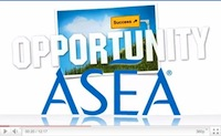 Click here to watch ASEA Opportunity
